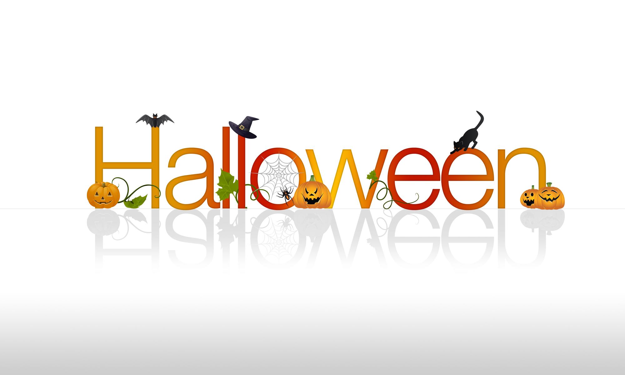 Happy Halloween: We love creepy crawly!