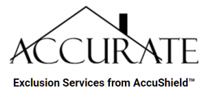 AccuShield Exclusion Services