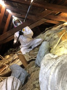 Mold remediation in Schenectady NY