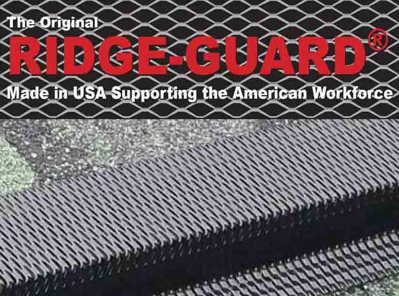 Ridge Guard Pest removal
