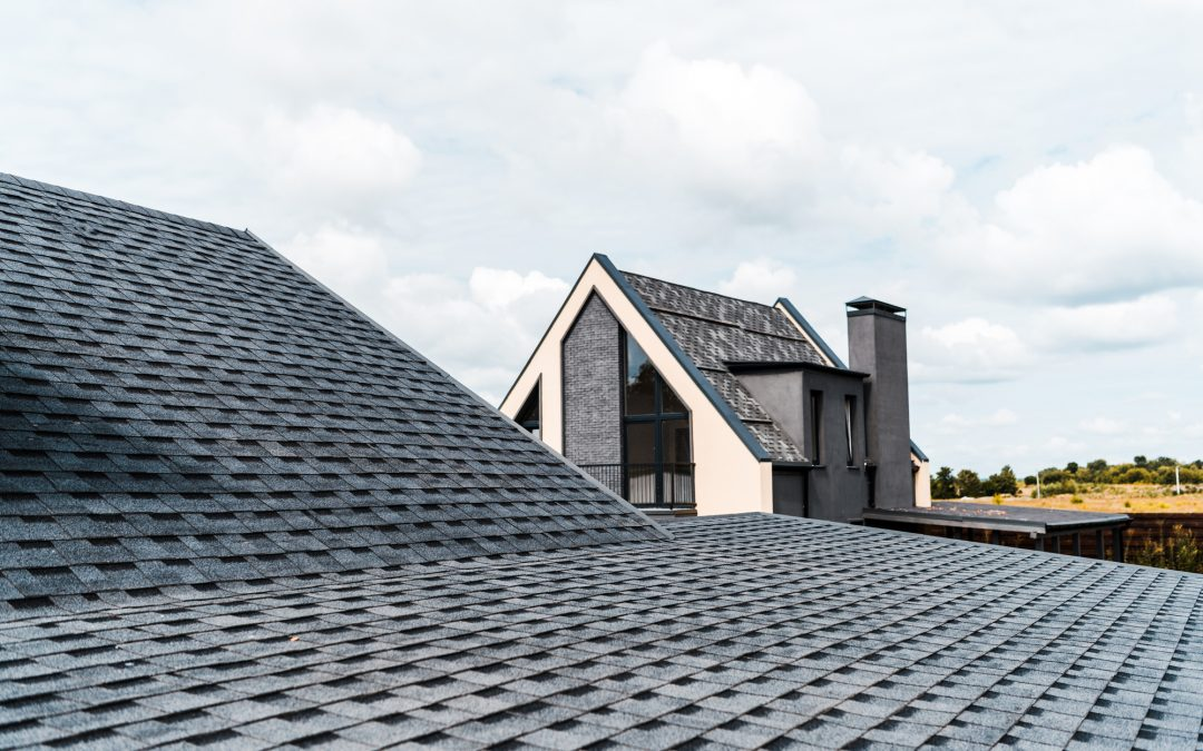 The benefits of a Ridge-Guard® for your home