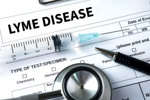 protection from Lyme disease